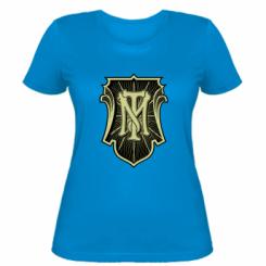 Купити Жіноча футболка Tony Montana Brand