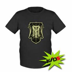 Купити Дитяча футболка Tony Montana Brand