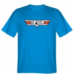 Футболка Top Gun Logo