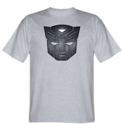 Футболка Transformers Logo