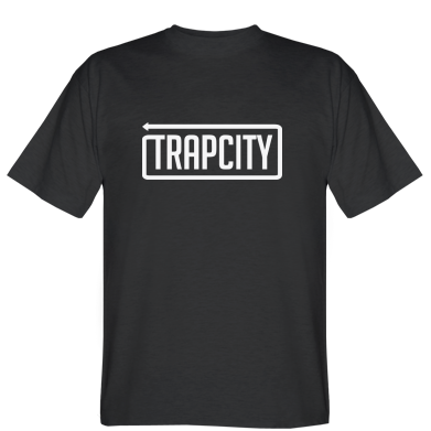 Футболка Trapcity
