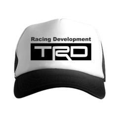 Купити Кепка-тракер TRD