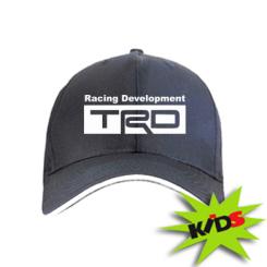 Купити Дитяча кепка TRD