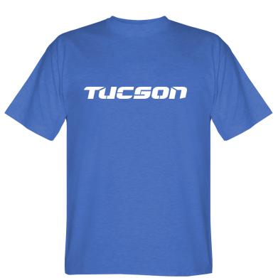 Футболка Tucson