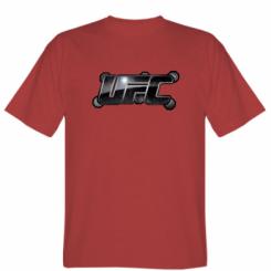 Футболка UFC Art