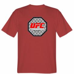 Футболка UFC Cage