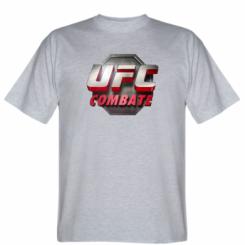 Футболка UFC Combate