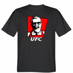 Футболка UFC Conor