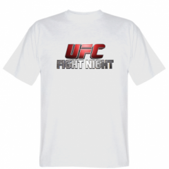 Футболка UFC Fight Night