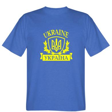 Футболка ненька Україна