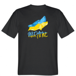 Футболка Ukrainian Wolf