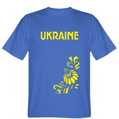 Футболка Українські візерунки