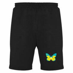 Купити Чоловічі шорти Український метелик