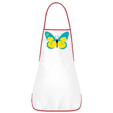 Купити Фартуx Український метелик