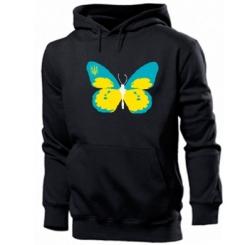 Купити Толстовка Український метелик