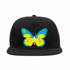 Купити Снепбек Український метелик