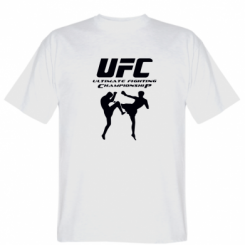 Футболка Ultimate Fighting Championship