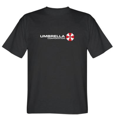 Футболка Umbrella Corp