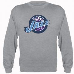 Реглан Utah Jazz