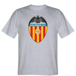 Футболка Valencia