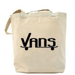 Сумка Vans Logo