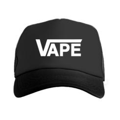 Автомобільна наклейка Vape Vans - купити в Києві 5ff04db839e05