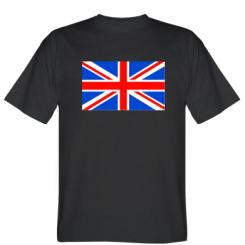 Футболка Великобританія
