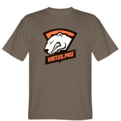 Футболка Vertus Pro Logo