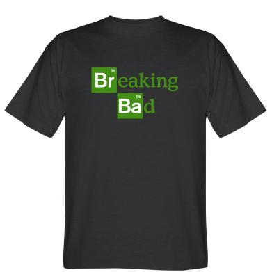 Футболка Во все тяжкие (Breaking Bad)