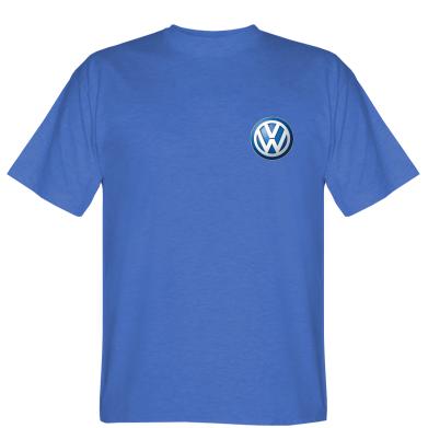 Футболка Volkswagen Small Logo