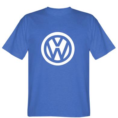 Футболка Volkswagen