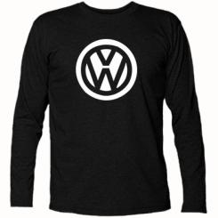 Купити Футболка з довгим рукавом Volkswagen