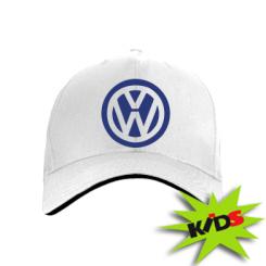 Купити Дитяча кепка Volkswagen