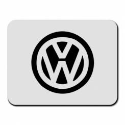 Купити Килимок для миші Volkswagen