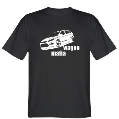 Футболка Wagon Mafia