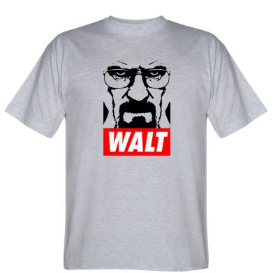 Футболка Walter White Obey