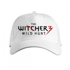 Кепка Witcher 3 Wild Hunt