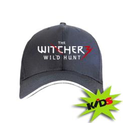 Дитяча кепка Witcher 3 Wild Hunt