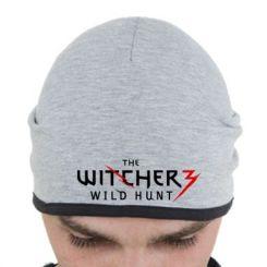 Шапка Witcher 3 Wild Hunt