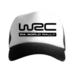 Купити Кепка-тракер WRC