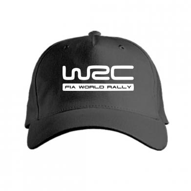 Купити Кепка WRC