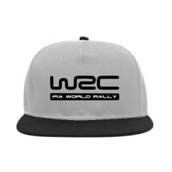 Купити Снепбек WRC