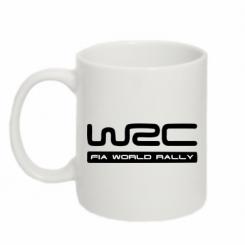 Купити Кружка 320ml WRC