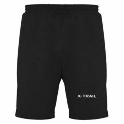 Чоловічі шорти X-Trail