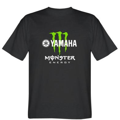 Футболка Yamaha Monster Energy