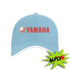 Дитяча кепка Yamaha Vintage