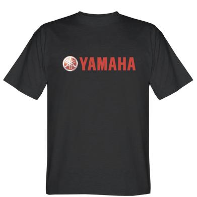 Футболка Yamaha Vintage
