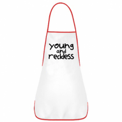 Фартух Young and Reckless