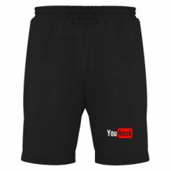 Купити Чоловічі шорти YouNOOB