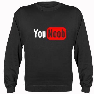 Купити Реглан YouNOOB